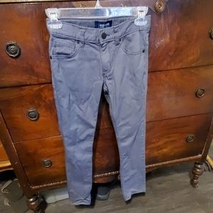 Boys Old Navy skinny pants